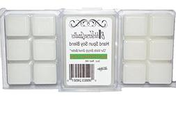 Bible Verse Candles 3 Pack Watermelon Wax Melt 9oz Wax Cube