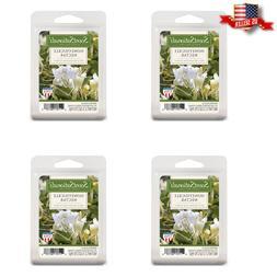 ScentSationals Wax Cubes, Honeysuckle, 5pk