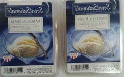 ScentSationals Wax Cubes, Vanilla Bean