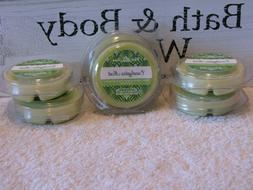 Bath & Body Works Wax Home Fragrance Melt Eucalyptus Mint