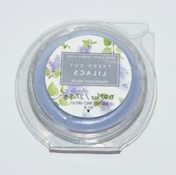 Bath & Body Works Wax Home Fragrance Melt Fresh Cut Lilacs