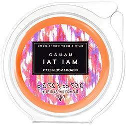 Bath & Body Works Wax Home Fragrance Melt Mango Mai Tai
