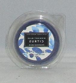 Bath & Body Works Wax Home Fragrance Melt Midnight Blue Citr