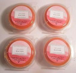 Bath & Body Works Wax Home Fragrance Melt Praline Pecan