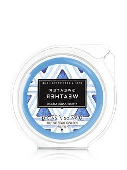 Bath & Body Works Wax Home Fragrance Melt Sweater Weather 20
