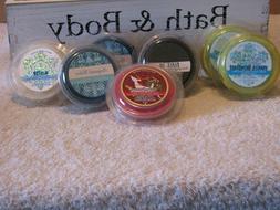 Bath & Body Works Wax Fragrance Melt Bergamot Waters