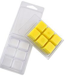 Premium Wax Melt Clamshells 25 Pack