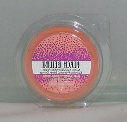 Bath & Body Works Wax Fragrance Melt Peach Bellini