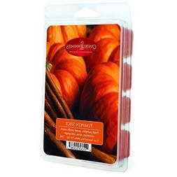 Our Own Candle Company Premium Wax Melt, Pumpkin Spice, 6 cu