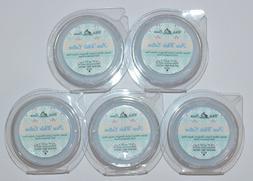 Bath & Body Works Wax Fragrance Melt Pure White Cotton