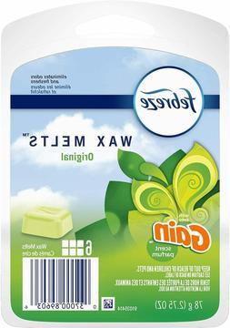 Febreze Wax Melts Air Freshener With Gain, Original Scent