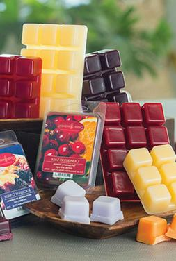 wax melts cubes scented fragrances 2 5