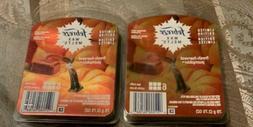 Febreze Wax Melts Fresh Harvest Pumpkin  Lot Of 2 Packs of 6