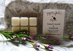 Homemade Wax Melts --- Highly Scen