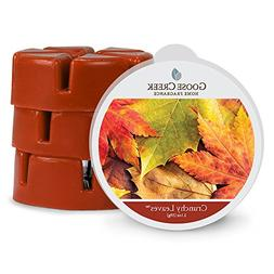 Goose Creek Wax Melts Home Fall Fragrance Scented Wax Melts,