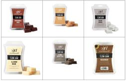 WoodWick Wax Melts Large 3 oz ~ Select your variety