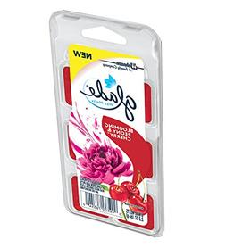 Glade Wax Melts Refills Blooming Peony and Cherry, 2.3 Ounce