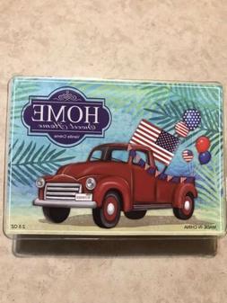 Home Sweet Home Wax Melts Vanilla Creme PME-B2