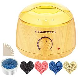 Wax Warmer Hair Removal Waxing Kit Wax Melts Warmers Heater