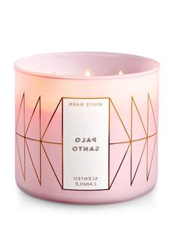 Bath and Body Works White Barn 3 Wick Scented Candle Palo Sa