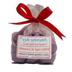 White Sage & Lavender Soy Wax Melts - 8 OZ  Bag- 16  Scented